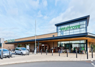 Waitrose Superstore, London Road, Worcester