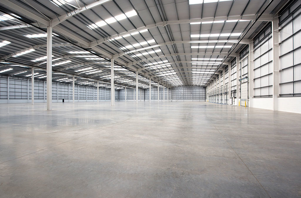 The top 5 most important things to consider when developing an industrial site – a Midlands focus