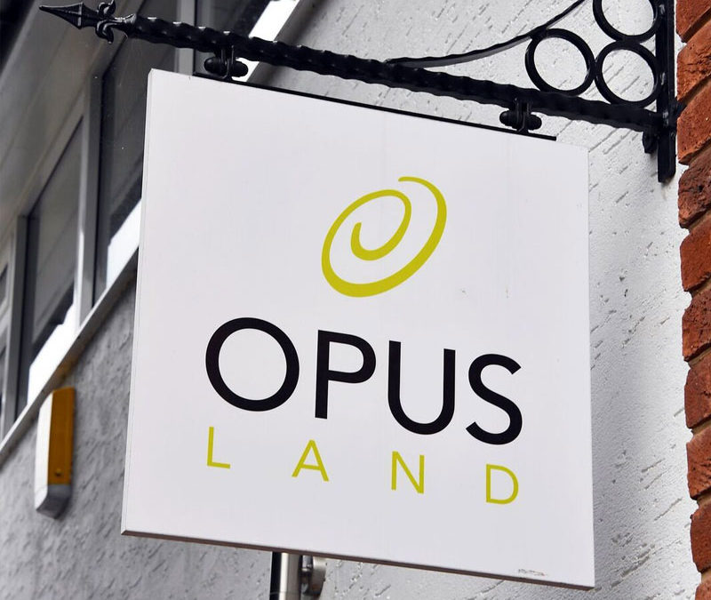 An update from the Opus Land team