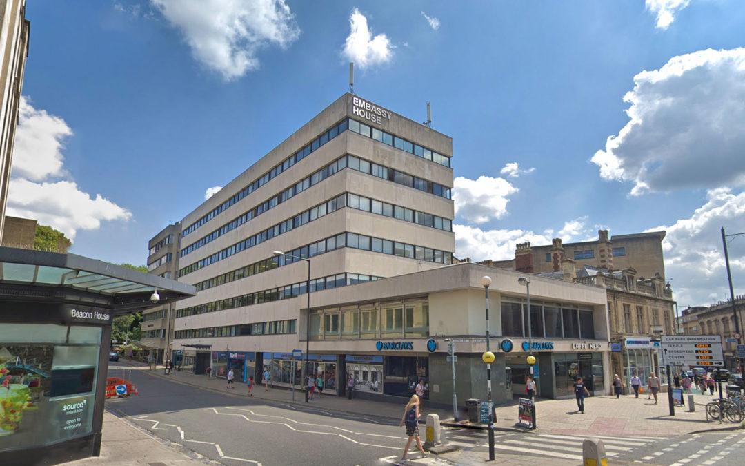Embassy House, Bristol