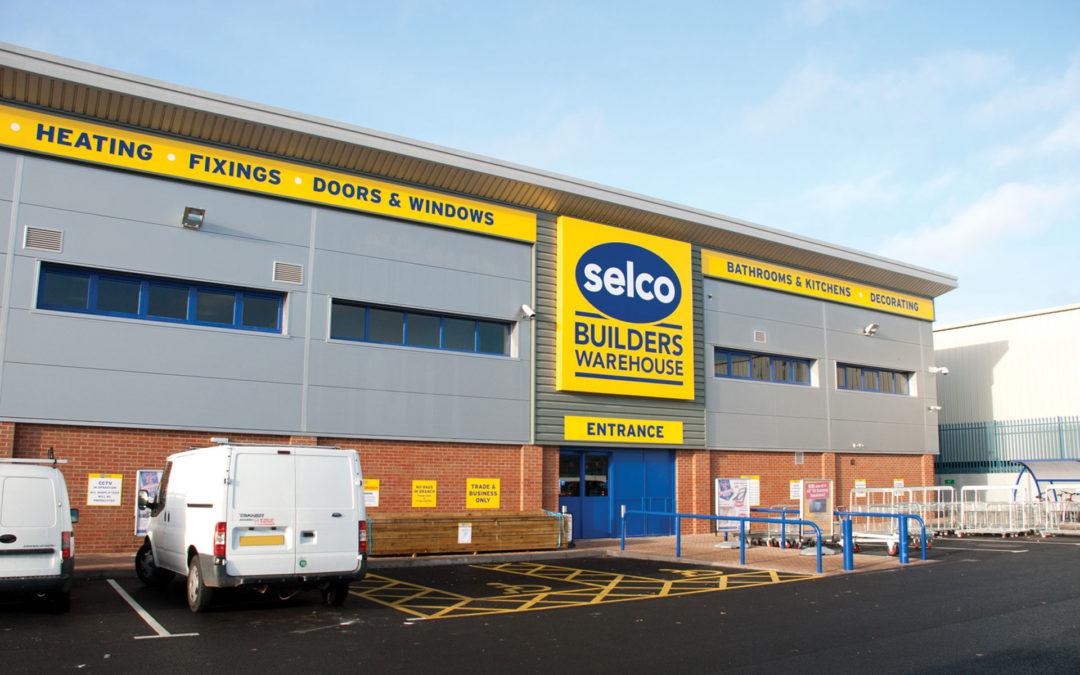 Selco, Opus Aspect, Erdington, Birmingham