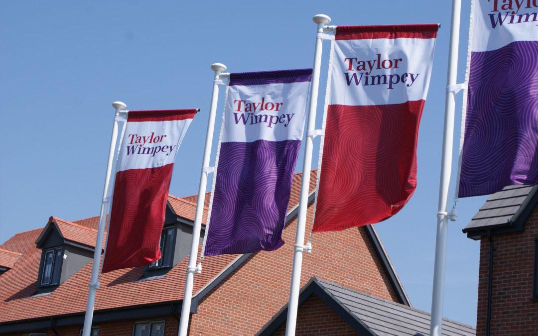 Taylor Wimpey Residential Scheme, Opus 40, Warwick