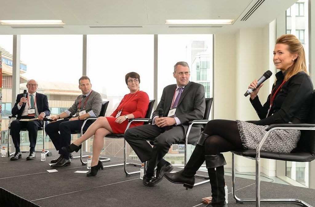 Opus Land's Victoria Turnbull is taking to the panel at Bisnow's Birmingham State of the Market event