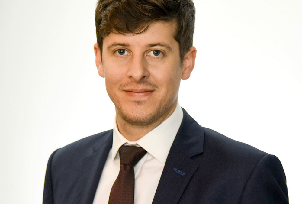 Opus Land welcome Mark Evans, previously of Gleeds to the team
